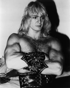 Thor-early-career