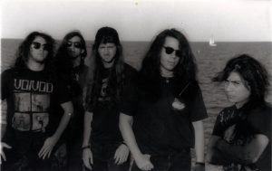 Band Photo - Sindrome (1)
