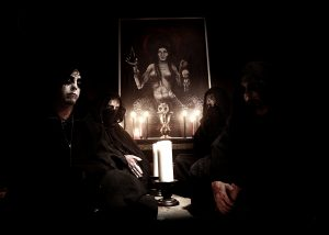 "BEHEXEN INTERVIEW: ""OCCULTISM IS THE ONLY REASON I AM STILL"