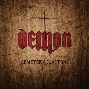 DEMON cover