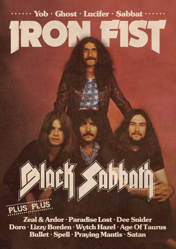 ISSUE 22 – DON'T CAST YOUR SPELL ON ME – Iron Fist Magazine